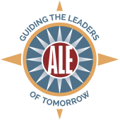 Association of Leadership Educators logo