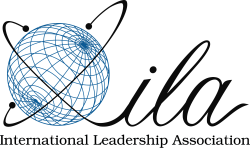 International Leadership Association logo
