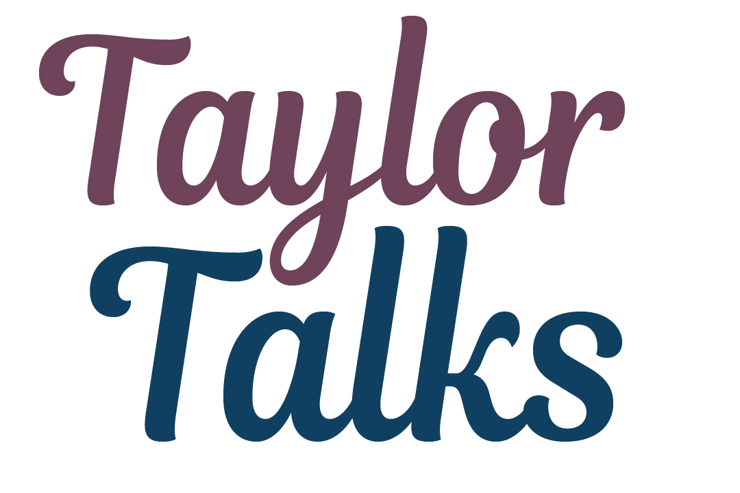 Taylor Talks logo