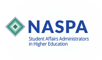 Student Affairs Professionals in Higher Education logo