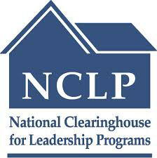 National Clearinghouse for Leadership Programs logo