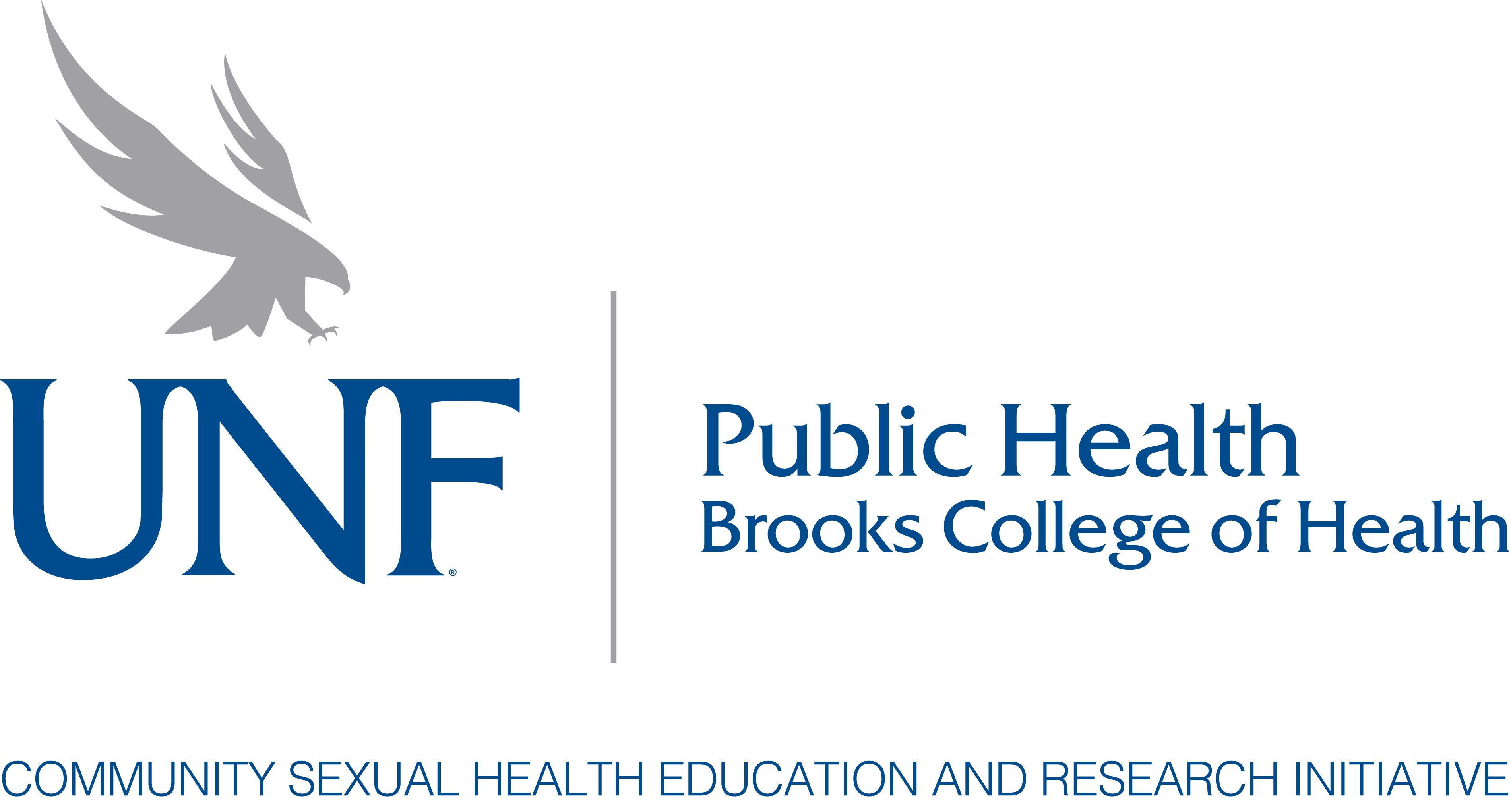 Brooks College's Public Health logo