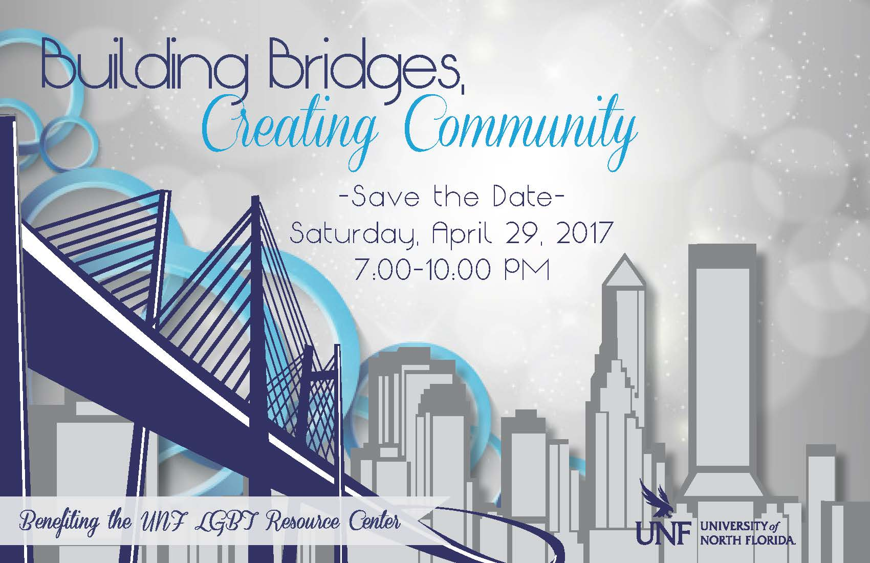Building Bridges 2017