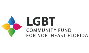 Logo of LGBT Community Fund for Northeast Florida