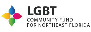 LGBT Community Fund for Northeast Florida Logo