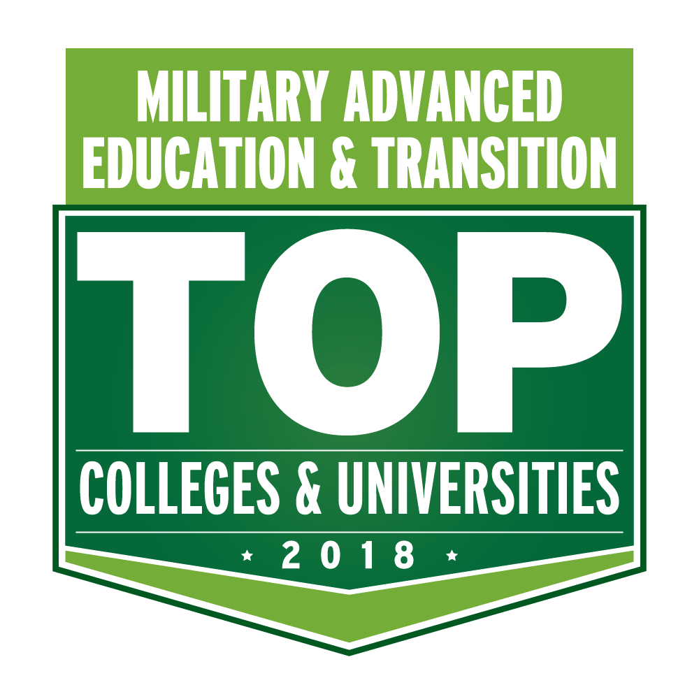 military advanced education and transition logo