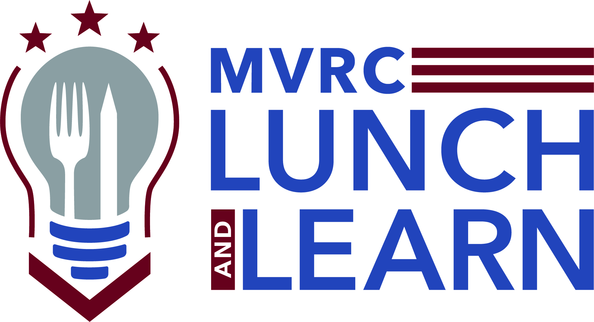 MVRC Lunch and Learn