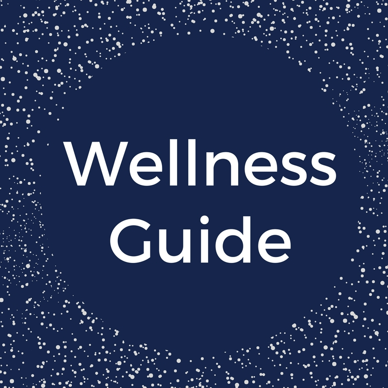 Wellness Guide logo