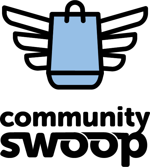 Community Swoop Color Logo
