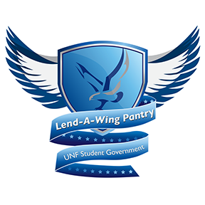 Lend-A-Wing Logo