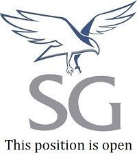 SG Logo Empty Position