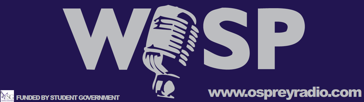 Osprey Radio Station Logo