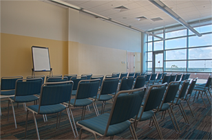Medium Meeting Room for Class
