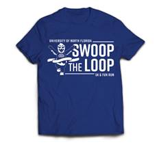 Swoop the Loop T-shirt Design