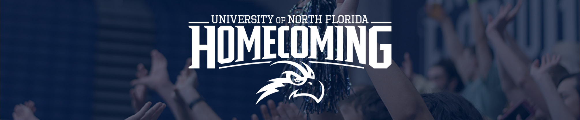 UNF Homecoming 2020